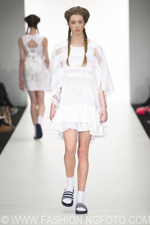 Look by #PIA #nzfw 2014 - shop the Look on http://piaboutique.com/