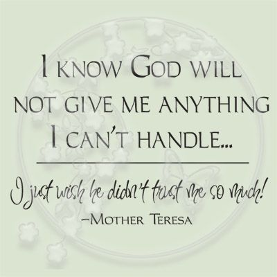 Mother TeresaGod Will, Inspiration, Faith, So True, Mother Teresa, Gods Will, Favorite Quotes, Weights Loss, Mothers Teresa Quotes