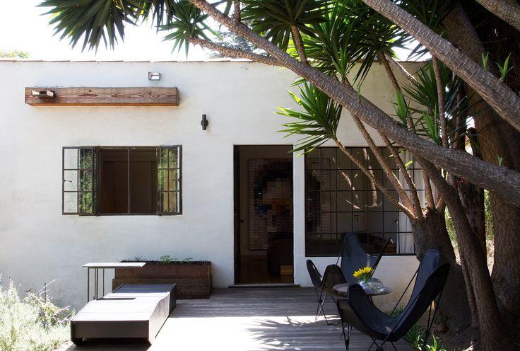 30 best patio images on Pinterest Patios, Homes and Mansions - orientation maison sur terrain