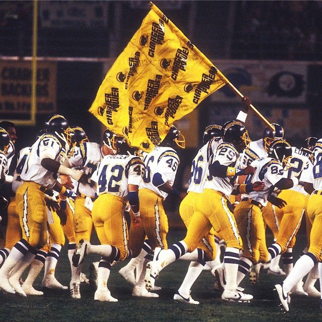 San Diego Chargers History: 1530 Best Sports Images On Pinterest