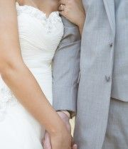 Mr. & Mrs. - Natalie Defnall Photography