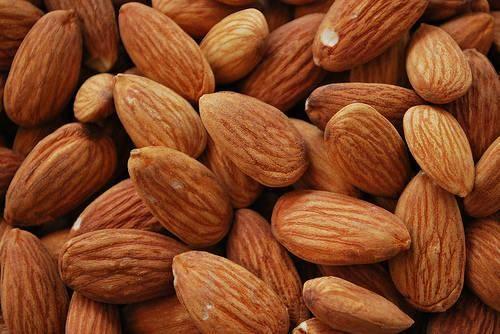 Los frutos secos que menos engordan y cómo comerlos