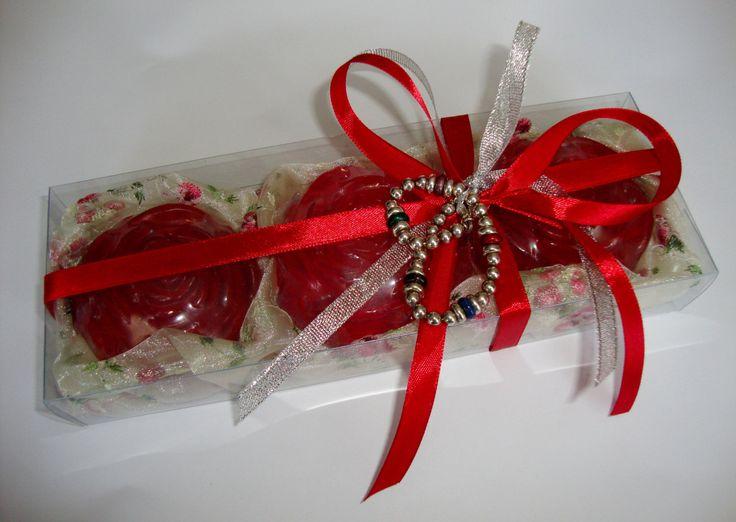 Retro Valentine Gift for Her, Vintage Italian Sterling Silver Beads Bracelet 925, Stylish Gift for Women, Luxury Spa Soap, Elegant Wife Gift by JoannasScentedSoaps on Etsy https://www.etsy.com/listing/489718308/retro-valentine-gift-for-her-vintage