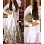 shantoon-zari-work-white-semi-stitched-bollywood-designer