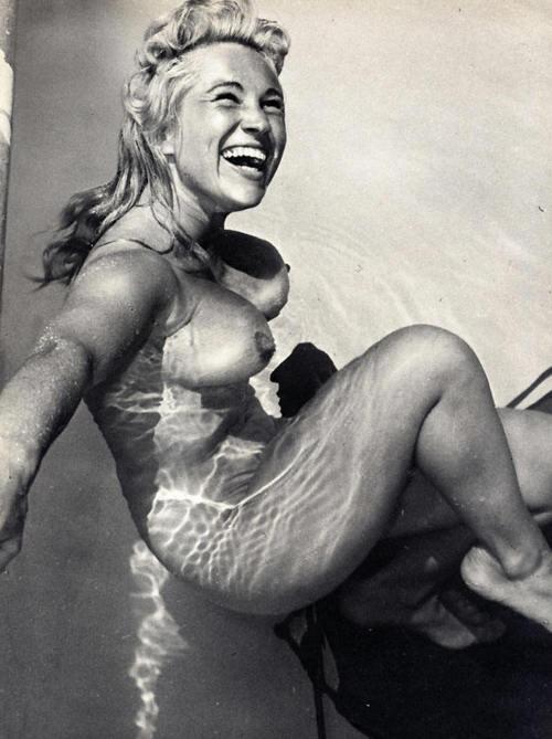 Bikini gallery woman