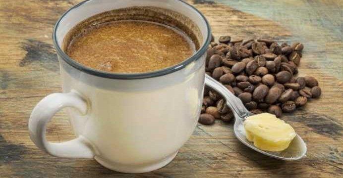 INGREDIENTUL SECRET PE CARE IL ADAUGI IN CAFEA CA SA SLABESTI!