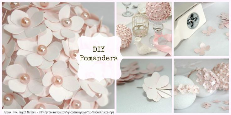 Materials flower punch martha stewart hydrangea punch for Baby shower decoration ideas martha stewart
