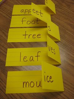 5th Grade Rocks, 5TH Grade Rules: Posting Plurals. ---  probably should start introducing this concept now, or at least by 1st grade.