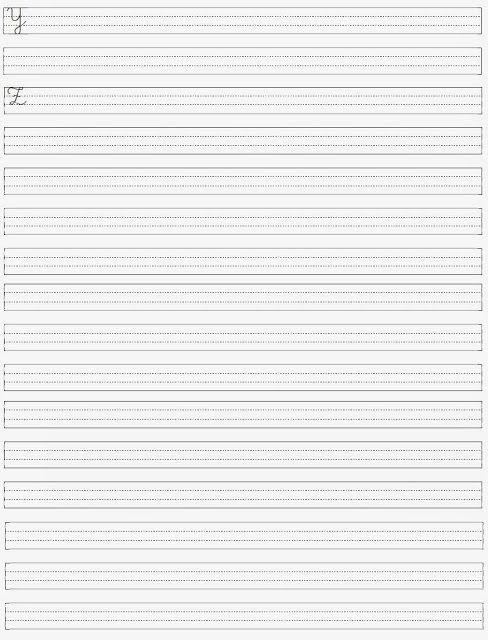 Alfabeto Maiúsculo - Caligrafia para imprimir - SÓ ESCOLA