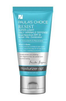 Resist Super-Light Daily Wrinkle Defense SPF 30. Getönte Feuchtigkeitspflege mit #Sonnenschutz, perfekt für eine Haut, die erste Anzeichen der #Hautalterung aufweist.