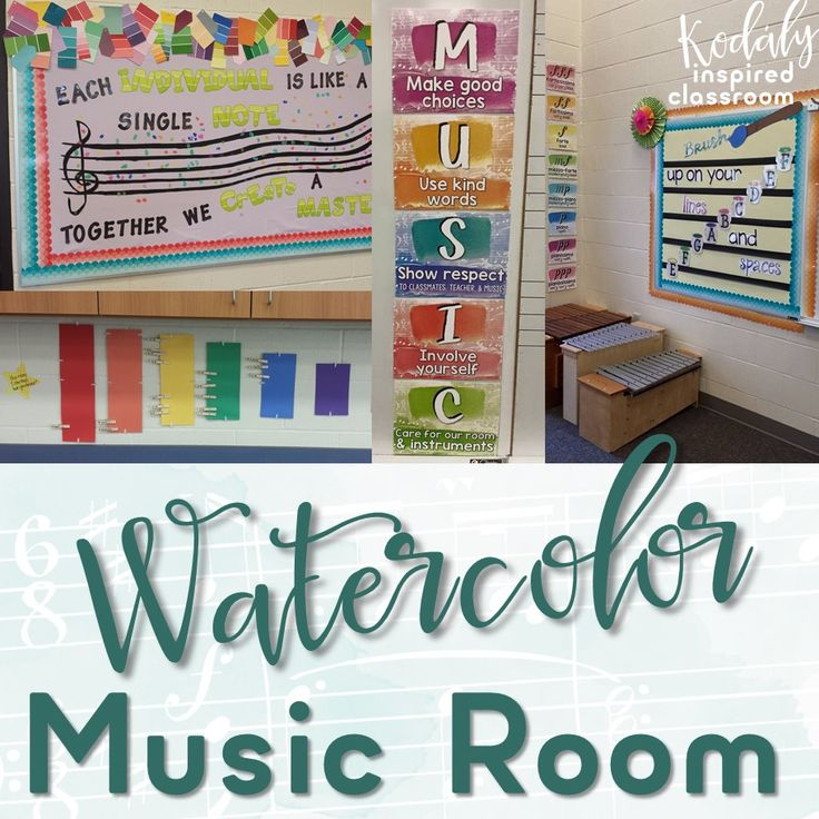 Music Room Reveal 2015 227 best Bulletin