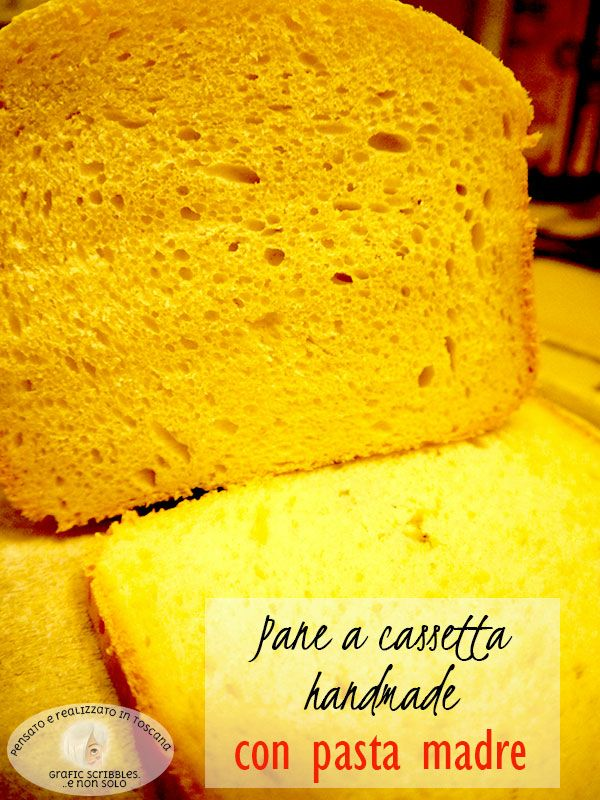 Pane a cassetta con pasta madre nella MdP http://graficscribbles.blogspot.it/2016/03/pastamadre-lievitomadre-paneacassetta-pancarre-mdp-macchinadelpane-.html