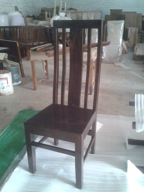 chair in indian rosewood