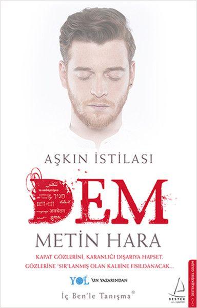 Metin Hara - Aşkın İstilası - Dem
