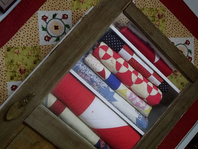 241 best quilt storage images on pinterest