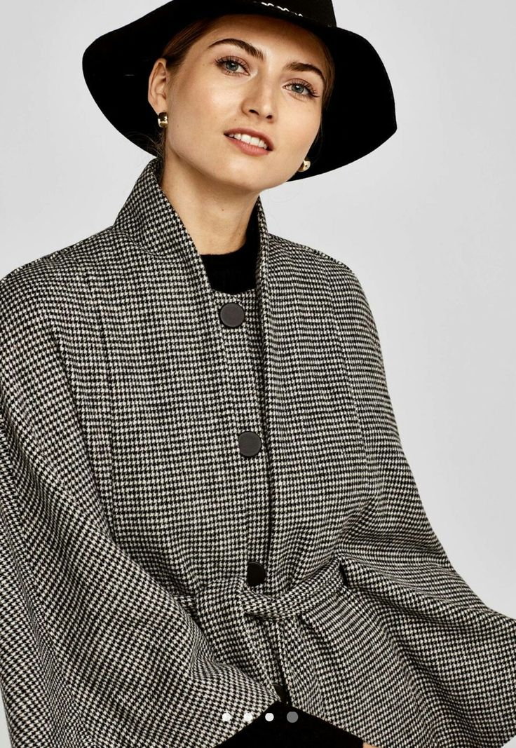 Find this Pin and more on Chaquetas by michelmartinit.