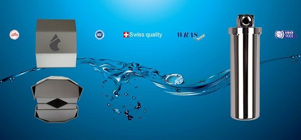 A kalk filter is a collective name for fillers to remove from the water. http://goo.gl/q1qQeV