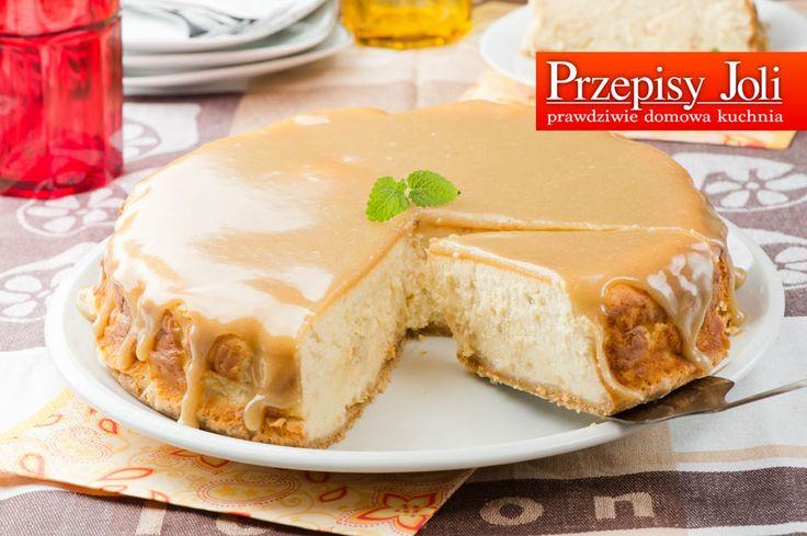 SERNIK CHAŁWOWY – to przepis na mokry, ciężki sernik o cudownym delikatnym smaku. Najlepsze połączenie smaku sernika i chałwy.