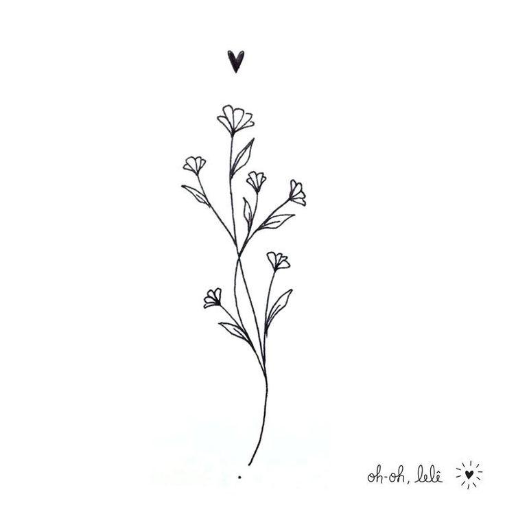Love tatto – Tattooideen