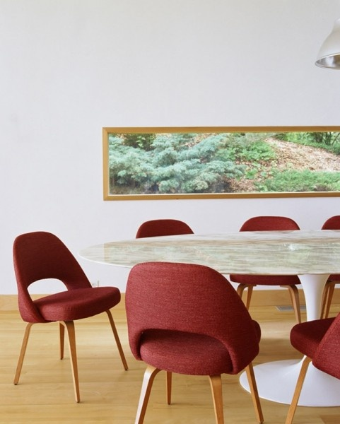 17 Best Ideas About Dining Table Bench On Pinterest: 17 Best Ideas About Oval Dining Tables On Pinterest