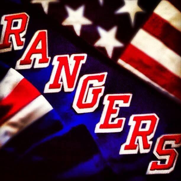 All Things Rangers