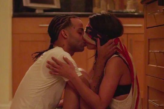 Video Premiere: Arcangel - Contigo Quiero Amores