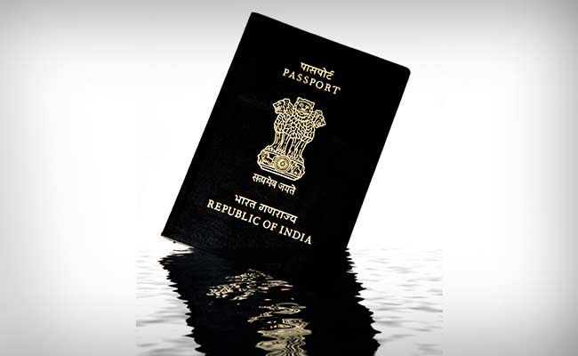 Image result for About Indian Passport
