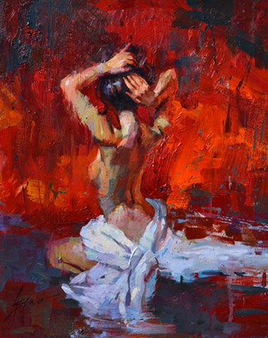 Henry Asencio Originals | Henry Asencio Originals - Desires of the Heart