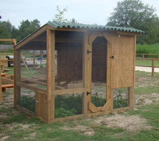 204 Best Chicken Coops, Traditional Images On Pinterest