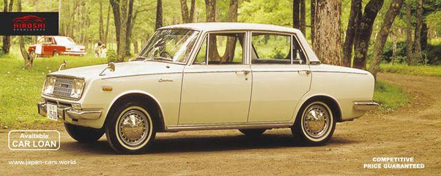 Hiroshi Bangladesh Ltd: Reconditioned Toyota Car Price in Bangladesh