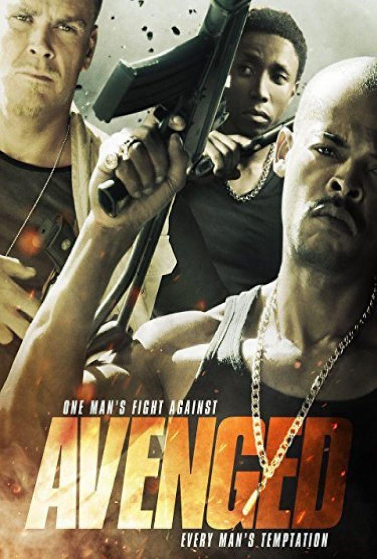 Avenged (2013) Review Movie Reviews English movies