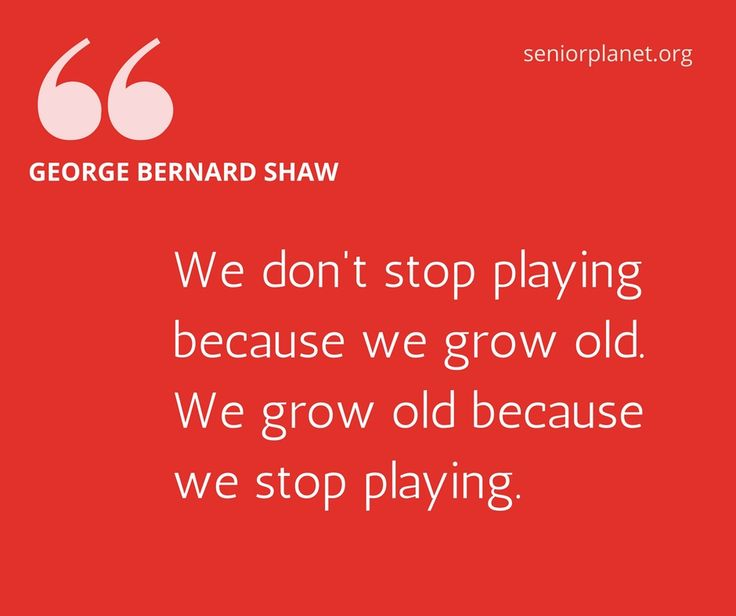 14 of the Best Quotes About Aging | Senior Planet