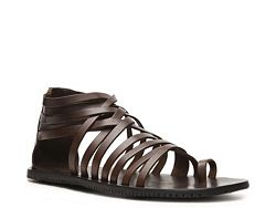 Mercanti Fiorentini Gladiator Sandal  Gladiator sandals for MEN!
