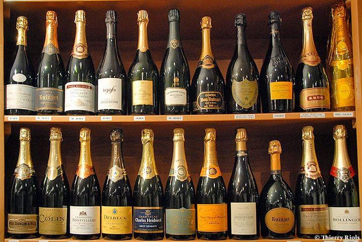 ARdeCLASSE: Champagne, porquê só nas ocasiões especiais ?