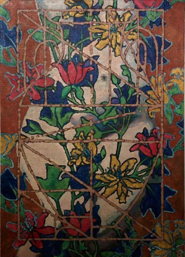 avery tanner painter artist