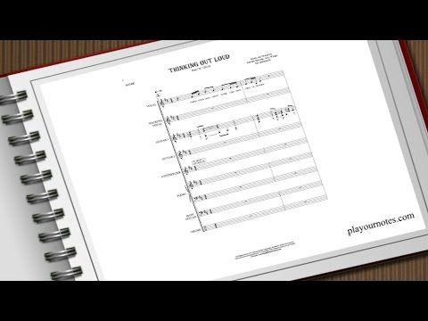 Dream a Little Dream of Me - Laura Fygi - Sheet Music - YouTube