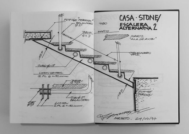 Galería de Sistemas Constructivos Básicos / Barros & Sarabia - 3