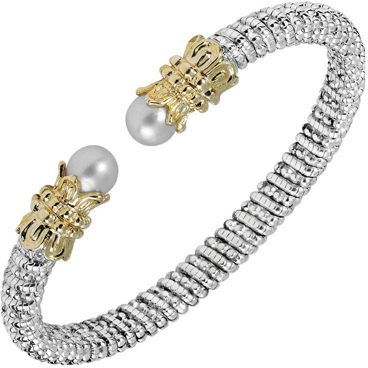 Colored gemstone bracelet - wow!