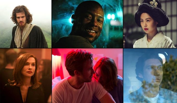 The Film Stage's 50 Best Films of 2016 http://ift.tt/2hUfaVl #timBeta