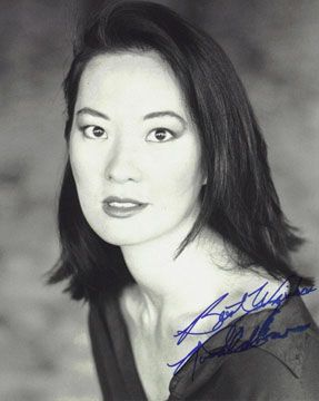 10 best Rosalind Chao images on Pinterest | Rosalind chao ...