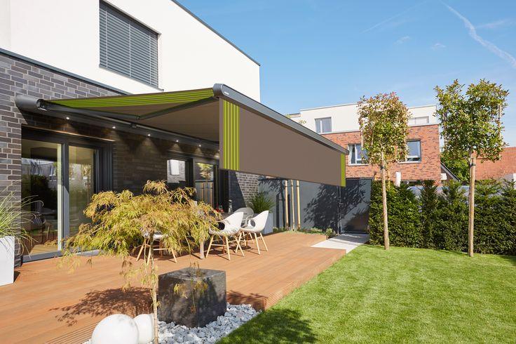 Al onze ervaring en kennis van techniek, schoonheid en functionaliteit worden één in de nieuwe markilux MX-1. Ontdek haar grootheid, haar veelzijdigheid met licht- en kleuropties en haar vernieuwende stijl bij één van onze vak partners bij jou in de buurt!  #markilux #zonwering #zonnescherm #kwaliteitzonwering #mx1 #markiluxmx1 #terraszonwering #terras