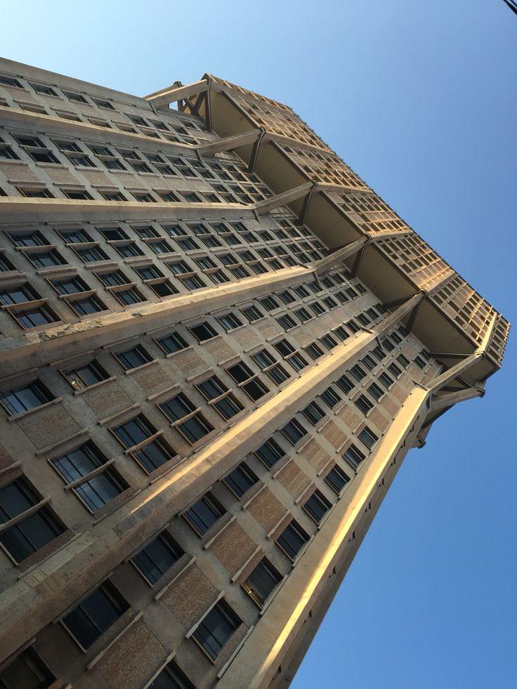 Torre Velasca_Milano