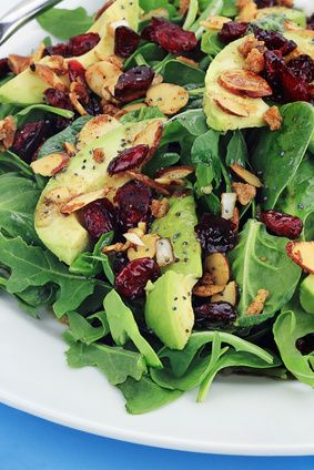 Savory Thanksgiving Salads from Punchbowl