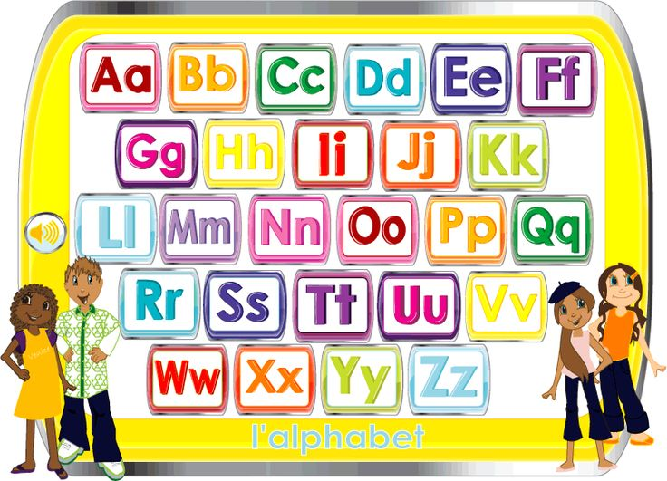 25 best ideas about french websites on pinterest - L alphabet en francais a imprimer ...