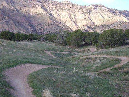 Beginner Mountain Bike Trails, Western Edition: Part 2 | Singletracks Mountain Bike Blog