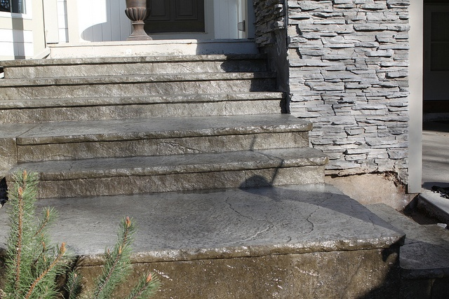 23 Best Images About Back Yard Step Ideas On Pinterest