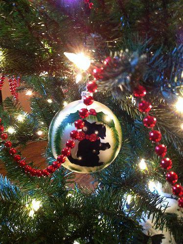 Christmas Decorations Dog Breeds Uk