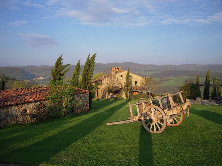 Polmone Turismo Verde, holiday apartments in Umbria