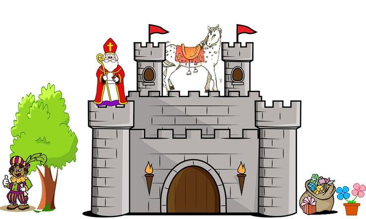 luisteropdracht kasteel 2