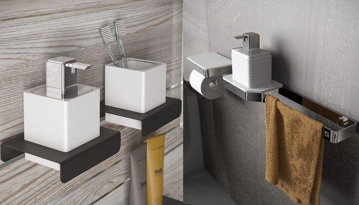 Etrusca, Banyo dolapların ihtişamlı ve lüks olmasından yanaysanız, tasarımlarınız parlak ve klasik tarzdaysa Etrusca Banyo Aksesuarları sizin için